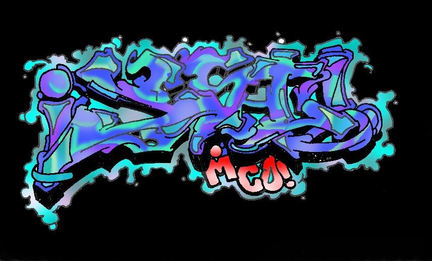 Graffiti Colors